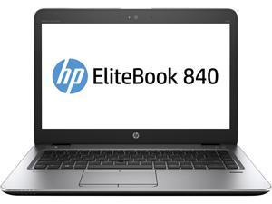 "HP Elitebook 840 G4 14"" Laptop, Core i5-7300U, 16 GB DDR4, 256 GB SSD, Windows 10 Professional * Grade A *"
