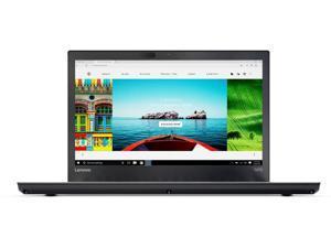 "Lenovo ThinkPad T470 14"" Laptop, Core i5-7300U, 16GB DRR4, 256 GB SSD, Windows 10 Pro * Grade A *"