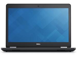 """Dell Latitude E5470 14"""" FHD Laptop, Core i7-6820HQ, 16GB DDR4, 256GB SSD, Win 10 Pro * Grade A *"""
