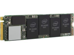 Intel SSD 660P SERIES 2TB M.2 2280 Internal Solid State Disk - SSDPEKNW020T801