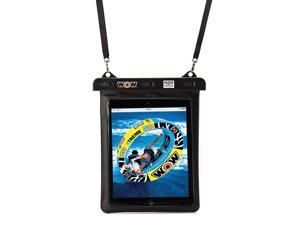 """WOW Watersports H2O Proof Case f/Tablets Large 9"""" x 12"""