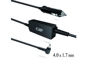 CYD 65W Powerfast Replacement for Car-Charger-Laptop Lenovo Flex 4 1 Ideapad 710s 510s 510 310 110 100 110s Yoga 710 510