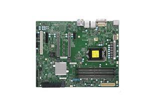 SuperMicro MBD-X11SCA-O Motherboard