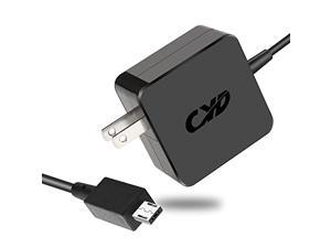 CYD 24W 12V 2A Laptop Charger Compatible for Asus Model Laptop Charger Chromebook-Flip C100 C100p C100pa-Db02 Adp-24ew