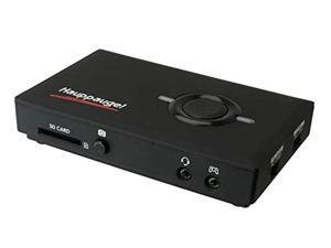 HAUPPAUGE HD PVR Pro 60 HD 4K in/Out 1080P 60fps Capture and Streaming PC Connected and Stand Alone for Zoom Skype YouTube Live and Twitch 1684