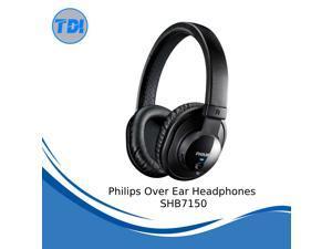 Philips Bluetooth NFC Over Ear Headphones SHB7150