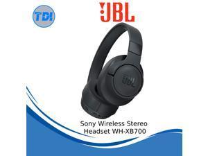 JBL Harman Tune 750BT On-ear Bluetooth Headphones