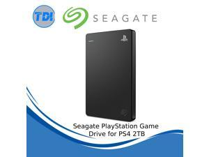 Seagate PlayStation Game Drive for PS4 2TB