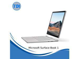 Microsoft Surface Book 1 Intel Core i5-6300U, 8GB, 256GB, 3000x2000