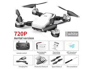 Drone Selfie WIFI FPV GPS With 1080P HD Camera Foldable RC Quadcopter US -  Newegg com