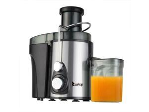 600W Electric Juicer Juice Machines Extractor Centrifugal Fruit Vegetable