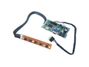 LP156WF6 eDP LCD Panel Controller Driver Board