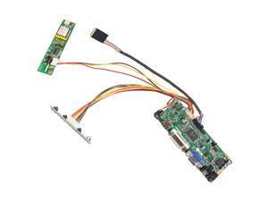 M.NT68676.2A HDMI Driver Board iPad2 A1395 A1396 A1397 LCD Panel Controller