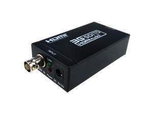 3G-SDI to HDMI Converter 1080P 60Hz BNC Video Audio Adapter