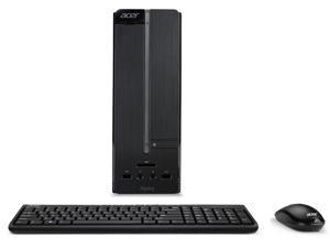 Acer Aspire AXC-603-UR15 Desktop (Black) (Discontinued by Manufacturer)