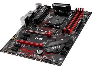 MSI Performance Gaming AMD Ryzen 2ND and 3rd Gen AM4 M.2 USB 3 DDR4 DVI HDMI Crossfire ATX Motherboard (B450 GAMING PLUS Max) (B450GAMINGPLUSMAX)