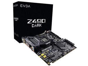 EVGA Z490 Dark