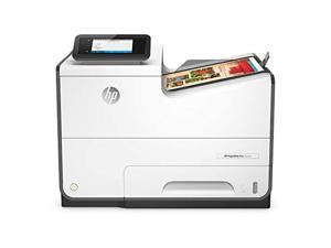 HP PageWide Pro 552DW Color Business Printer, Wireless  and  2-Sided Duplex Printing, 20.8 x 23.6 x 19.5 (D3Q17A#B1H) (D3Q17A#B1H)