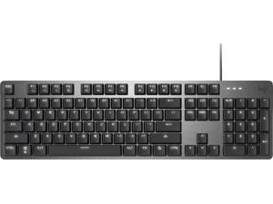 Logitech - K845 Wired Mechanical Cherry MX Red Linear Keyboard (920-009863)