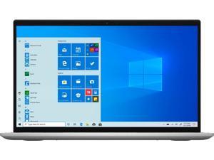 "Dell - Inspiron 7000 2-in-1 - 13.3"" FHD Touchscreen Laptop - Intel Evo Platform - Core i5 - 8GB RAM - 512GB SSD+32GB Optane - Silver (I7306-5934SLV-PUS)"