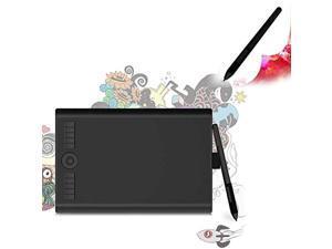 GAOMON M10K PRO Drawing Tablet  and  GAOMON Passive Pen AP32
