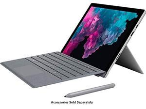 Microsoft Surface Pro 5 12.3? Touch-Screen (2736 X 1824) Tablet PC | Intel Core M3 | 4GB Memory | 128GB SSD | 802.11 A/B/G/N/AC | Card Reader | USB 3.0 | Camera | Windows 10 | Platinum