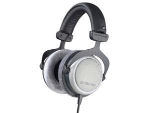 beyerdynamic DT 880 Pro Over-Ear Studio Headphone (490970)