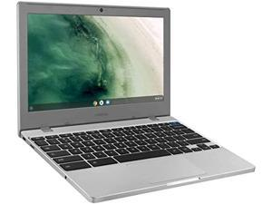 2020 Newest Samsung Chromebook 4 11.6? Laptop Computer for Business Student, Intel Celeron N4000, 4GB RAM, 64GB Storage, up to 12.5 Hrs Battery Life, USB Type-C WiFi, Chrome OS, AllyFlex MousPad