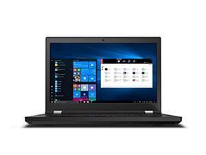 "Latest_ThinkPad P17 17.3"" FHD Business Laptop PC Computer i7-10750H, 32GB RAM,1 TB SSD,NVIDIA Quadro T2000 4GB, Webcam, HDMI, Bluetooth, W10P, Black (3112-LENOVO-11162)"