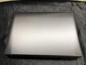"Lenovo IdeaPad Y410p Laptop Computer - 59392484 - Dusk Black - 4th Generation Intel Core i7-4700MQ / 8GB RAM / 14.0"" HD Display 1600 x 900 / 1TB HDD / NVidia GT755M 2GB / Bluetooth / Cam / DVD (Y410P)"