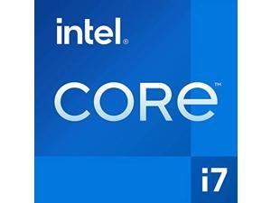 Intel Core i7-11700K Desktop Processor 8 Cores up to 5.0 GHz Unlocked LGA1200 (Intel 500 Series  and  Select 400 Series Chipset) 125W (i7-11700K)