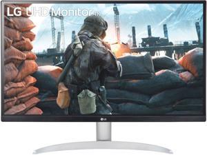 "LG 27"" IPS 4K UHD Monitor with VESA Display HDR 400 (27UP600-W.AUS)"