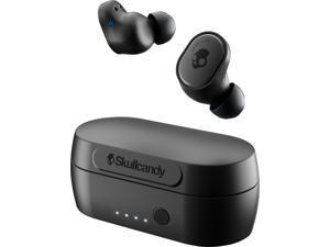 Skullcandy - Sesh Evo True Wireless In-Ear Headphones - True  Black (S2TVW-N896)