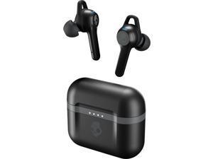 Skullcandy - Indy Evo True Wireless In-Ear Headphones - True Black (S2IVW-N740)