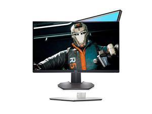 Dell S-Series 27-inch QHD 165Hz; 16:9; 1ms Response time; HDMI 2.0; DP 1.2; FreeSync G-Sync Compatible; Height Adjust, Tilt, Swivel  and  Pivot; HDR IPS LED Gaming Monitor (S2721DGF)