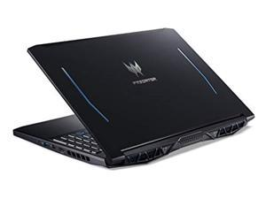 "Acer Predator Helios 300 Gaming Laptop PC, 15.6"" Full HD 144Hz 3ms IPS Display, Intel i7-9750H, GeForce GTX 1660 Ti 6GB, 16GB DDR4, 256GB NVMe SSD, Backlit Keyboard, PH315-52-78VL (NH.Q5MAA.001)"