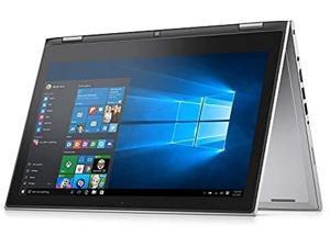 "Dell Inspiron 7000 13.3"" FHD Touchscreen 2-in-1 Convertible Laptop, Intel Core i7-6500U, 8GB RAM, 256GB SSD, HDMI, Backlit Keyboard, Webcam, Online Class Ready, Windows 10"
