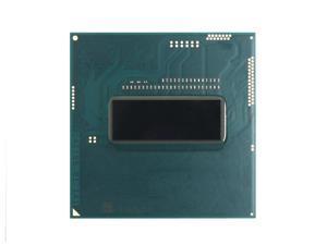 Intel i7-4800MQ Haswell 2.7 GHz Socket G3 Quad-Core BX80647I74800MQ Desktop Processor
