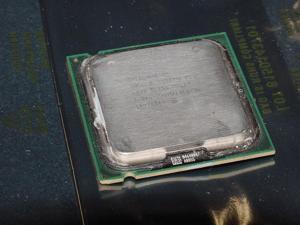 Intel Core 2 Duo E6300 Conroe Dual-Core 1.86 GHz LGA 775 HH80557PH0362M Processor