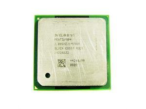 30GHz Intel P4 800MHz 1MB Socket-478 Oem RK80546PG0801M