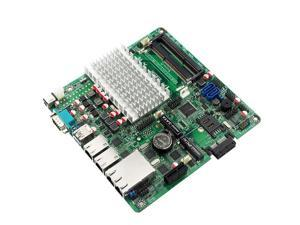 Jetway NF9HG-2930 Thin mini-ITX Network Motherboard