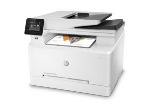 HP LaserJet Pro M281fdw All in One Wireless Color Laser Printer,  Dash Replenishment ready (T6B82A)