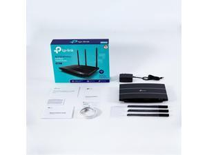 TP-Link Archer AC1750 Smart WiFi Router - Dual Band Gigabit (C7) (Renewed)