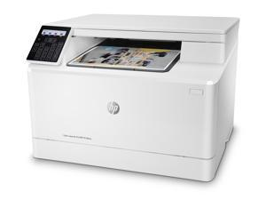 HP Color Laserjet Pro M180nw All in One Wireless Color Laser Printer with Mobile Printing & Built-in Ethernet (T6B74A)