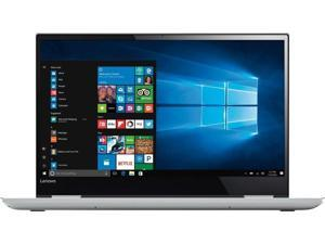 "(Lenovo Yoga 15.6) Lenovo Yoga 720 2-in-1 15.6"" 4K UHD IPS Touch-Screen Ultrabook, Intel Core i7-7700HQ, 16GB RAM, 512GB SSD, NVIDIA GeForce GTX 1050, Thunderbolt, Fingerprint Reader, Backlit Keyboard"