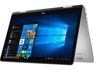 """2019 Dell Inspiron 17 7000 2-in-1 17.3"""" FHD Touchscreen Laptop Computer, 8th Gen Intel Quad-Core i7-8565U up to 4.6GHz, 24GB DDR4, 1TB SSD, GeForce MX150, Bluetooth, HDMI (Inspiron 17 7000)"""