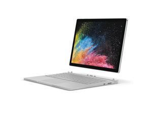 Microsoft Surface Book 2 (Intel Core i5, 8GB RAM, 256GB) - 13.5in (Renewed)