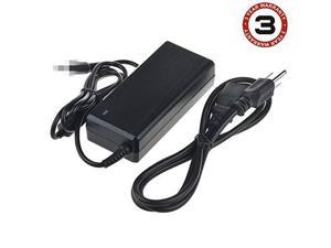 SLLEA 90W AC/DC Adapter for HP HDX16-1160US Laptop Charger Power Supply Cord PSU New
