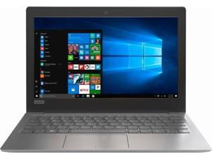 "Lenovo IdeaPad 11.6"" Laptop Intel Celeron 2GB Ram 32GB Flash (Mineral Gray)"