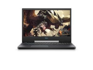 "Dell G5 15 Gaming Laptop 15.6"" FHD i7-8750H, 32GB 2666MHz DDR4 RAM, 512GB SSD+1TB HDD, GTX 1050 Ti, 6 Cores up to 4.10 GHz, 1920x1080, Backlit, LAN, USB-C, Bluetooth, Webcam, USB 3.1, Win 10, White"